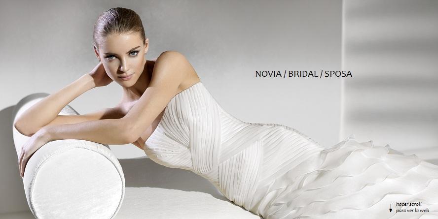 b18b2adfb factory novias outlet madrid toledo vestidos de novia sposa bridal ...