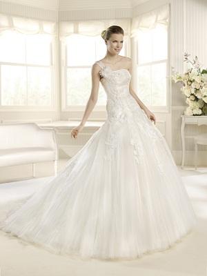 Factory de vestidos de novia
