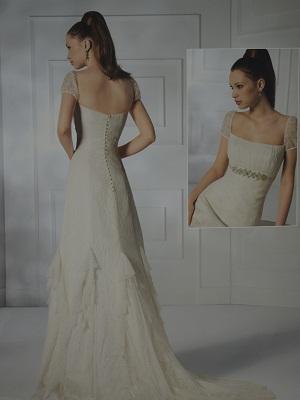 8050c40b8 Giancarlo Novias Parla Madrid vestidos de novia fiesta madrina novio ...